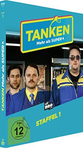 Tanken - mehr als Super: Staffel 1 (2 DVDs)