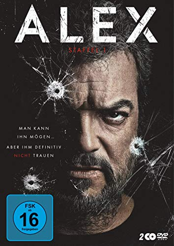 Alex Staffel 1 (2 DVDs)
