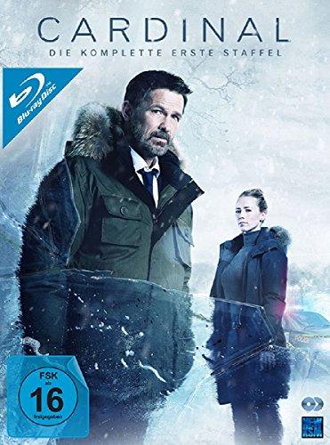 Cardinal Staffel 1 [Blu-ray]