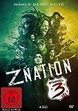 Z Nation - Staffel 3 (Uncut Edition) (4 DVDs)