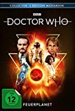 Doctor Who - Fünfter Doktor: Feuerplanet (Collector's Edition Mediabook) (2 DVDs)
