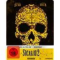 Sicario 2 - Steelbook (+ Blu-ray) [4K Blu-ray]