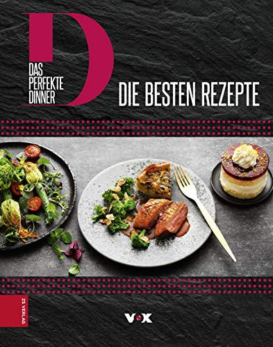 Werner perfektes dinner daniel Daniel Werner