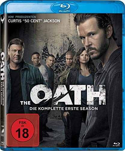 The Oath Staffel 1 [Blu-ray]