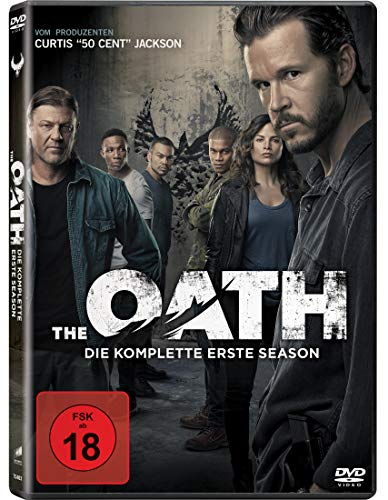 The Oath Staffel 1 (3 DVDs)