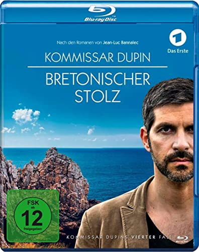Kommissar Dupin: Bretonischer Stolz Blu-ray