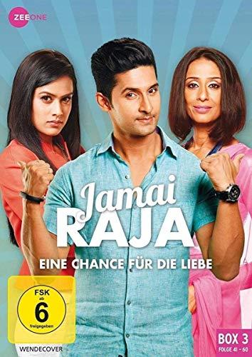 Jamai Raja - Eine Chance für die Liebe, Vol. 3 (3 DVDs)