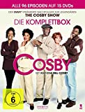 Komplettbox (15 DVDs)