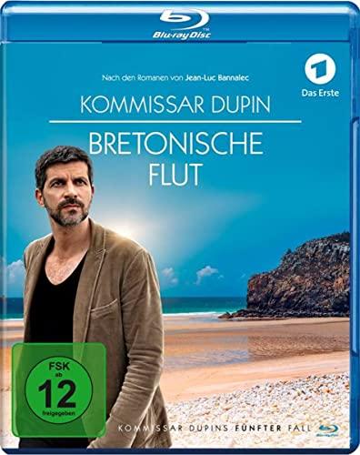 Kommissar Dupin: Bretonische Flut Blu-ray