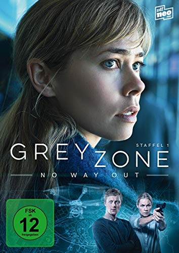 Greyzone Staffel 1 (3 DVDs)