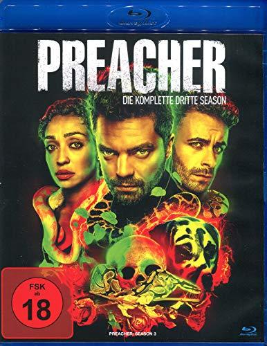 Preacher Staffel 3 [Blu-ray]