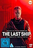 The Last Ship - Staffel 5 (3 DVDs)