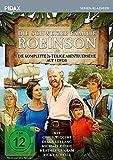 Die Schweizer Familie Robinson (4 DVDs)