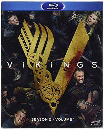Vikings Staffel 5.1 [Blu-ray]