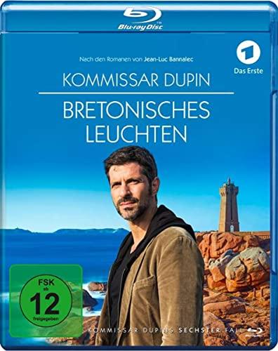 Kommissar Dupin: Bretonisches Leuchten [Blu-ray]
