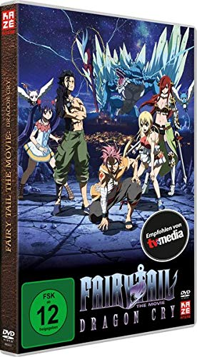 Fairy Tail: