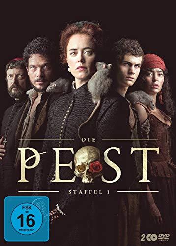 Die Pest Staffel 1 (2 DVDs)