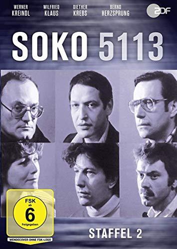 SOKO 5113 Staffel 2