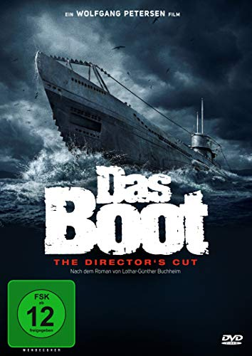 Das Boot (Director's Cut) (Das Original) Director's Cut (Das Original)