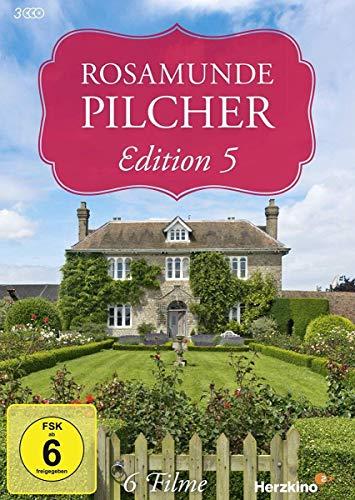 Rosamunde Pilcher Edition 5 (3 DVDs)