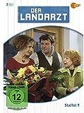 Der Landarzt - Staffel 9 (3 DVDs)
