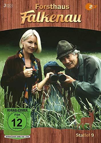 Forsthaus Falkenau Staffel  9 (3 DVDs)