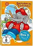 Benjamin Blümchen - Box 3 (3 DVDs)