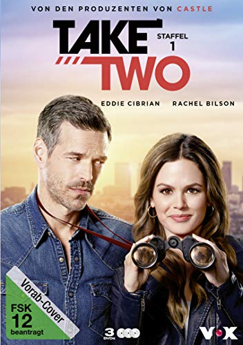 Take Two Staffel 1 (3 DVDs)
