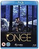 Once Upon A Time - Season 7 [Blu-ray]