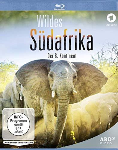 Wildes Südafrika - Der 8. Kontinent