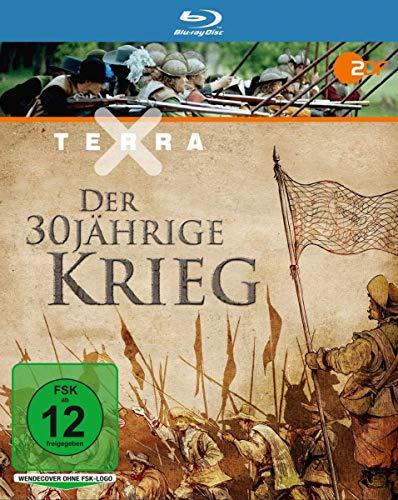 Terra X - Der Dreißigjährige Krieg [Blu-ray]