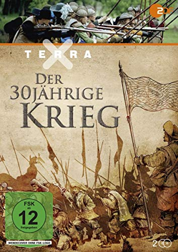 Terra X Der Dreißigjährige Krieg (2 DVDs)