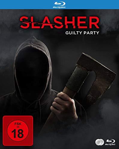 Slasher: Guilty Party - Staffel 2 [Blu-ray]