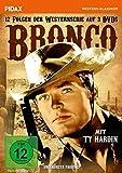 Bronco (12 Folgen) (3 DVDs)