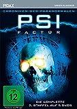Chroniken des Paranormalen, Staffel 2 (5 DVDs)