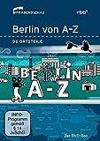 Abendschau - Berlin von A-Z (2 DVDs)