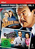 Collection, Vol. 2: Charlie Chan auf der Schatzinsel + in Panama