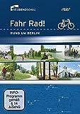 Abendschau - Fahr Rad! - Rund um Berlin