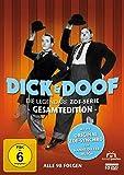 Dick und Doof - Die Original ZDF-Serie Gesamtedition (Alle 98 Folgen) (10 DVDs)