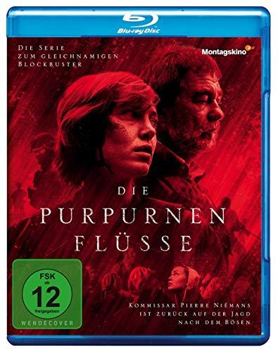Die purpurnen Flüsse Die Serie [Blu-ray]