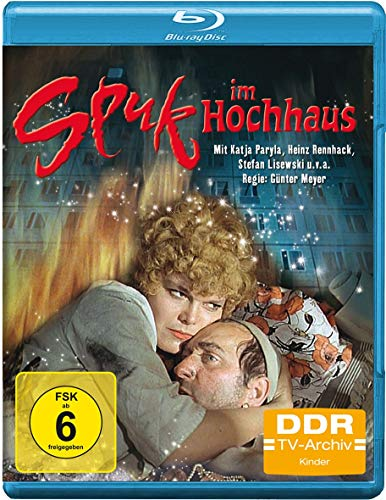 Staffel 1 komplett (deutsch)
