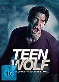 Teen Wolf - Staffel 6 (Digipak) (7 DVDs)