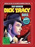 Dick Tracy Box - Kinoserials 1+2 + 4 Spielfilme (Deluxe Metallbox) (4 DVDs)