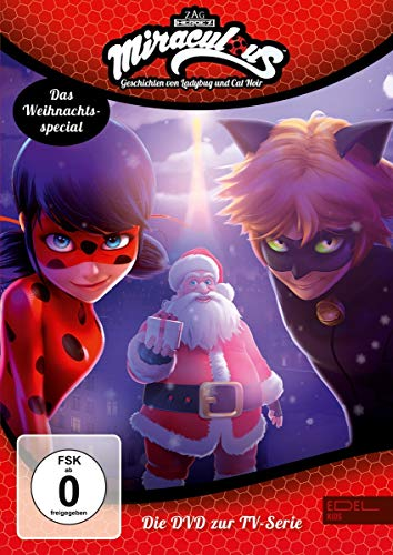 Miraculous Eine böse Weihnachtsüberraschung
