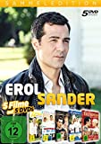 Erol Sander - Sammeledition (5 DVDs)