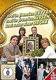 in fremden Betten - Kissen - Decken (3 DVDs)
