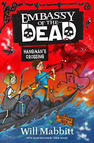 Hangman's Crossing: Book 2