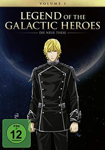 Legend of the Galactic Heroes: Die Neue These