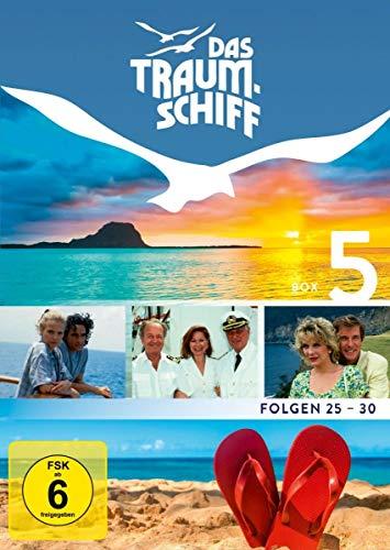 Das Traumschiff Box  5 (3 DVDs)