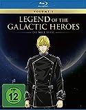 Legend of the Galactic Heroes: Die Neue These - Vol. 1 [Blu-ray]